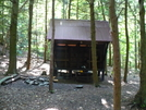 Hemlocks Shelter