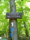 Massachusetts Trail Signs by Undershaft in Sign Gallery