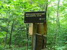 Massachusetts Trail Signs