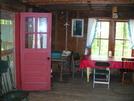 Upper Goose Pond Cabin by Undershaft in Massachusetts Shelters