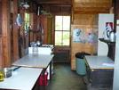 Upper Goose Pond Cabin