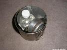 Combination Windscreen/Pot Stand
