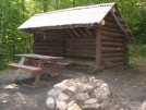 OLD Mount Wilcox South lean-to by refreeman in Massachusetts Shelters