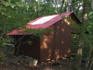 NEW Mount Wilcox South Lean-to: Approach by refreeman in Massachusetts Shelters