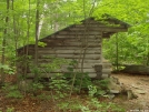 CT: Pine Swamp Brook Lean-to, Left Profile by refreeman in Connecticut Shelters