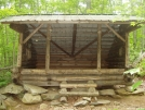 CT: Pine Swamp Brook Lean-to, Front by refreeman in Connecticut Shelters