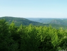 Looking North East from West Mountain in NY. by refreeman in Views in New Jersey & New York