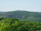 Perkins Memorial Tower on the summit of Bear Mountain in NY. by refreeman in Views in New Jersey & New York