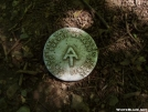 AT survey marker in NY. by refreeman in Trail & Blazes in New Jersey & New York