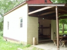RPH Shelter, NY: Left Side by refreeman in New Jersey & New York Shelters