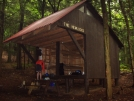 The Hemlocks Lean-to: Right Side by refreeman in Massachusetts Shelters