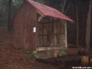 Glen Brook Lean-to: Left Side by refreeman in Massachusetts Shelters