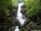Race Brook Falls: Upper most tier by refreeman in Trail and Blazes in Massachusetts
