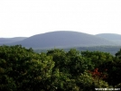 Bear Mountain (CT) from Mount Race (MA). by refreeman in Views in Massachusetts