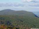 Mount Everett (left) and Mount Race (right) from Bear Mountain in CT. by refreeman in Views in Connecticut