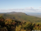 Northerly view from the summit of Bear Mountain in CT. by refreeman in Views in Connecticut