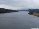 NY: The Hudson River from Bear Mountain Bridge, Looking north by refreeman in Views in New Jersey & New York