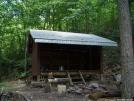 NY: Wildcat Shelter, Front