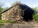 NY: West Mountain Shelter, Left Side by refreeman in New Jersey & New York Shelters