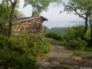 NY: West Mountain Shelter's beautiful setting by refreeman in New Jersey & New York Shelters