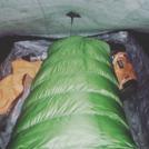 ZPacks Sleeping Bag by jessicahikes in Gear Gallery