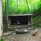 A. Rufus Morgan Shelter NC
