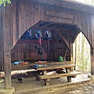 Plum Orchard Shelter