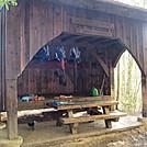 Plum Orchard Shelter by MountainSurfer in Plumorchard Gap Shelter