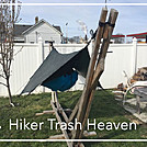 hiker trash heaven by Greenlight in Section Hikers