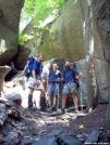 Into the Lemon Squeezer by crazylegscrim in Thru - Hikers