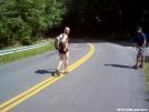 Hike (kinda) Naked Day by crazylegscrim in Thru - Hikers