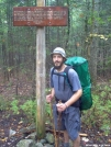 A few pic.s from ME by crazylegscrim in Thru - Hikers