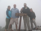 Mt Washington by little bear in Views in New Hampshire
