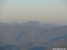 View from the top of Albert Mnt on 12-10-2005 by little bear in Views in North Carolina & Tennessee