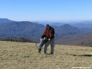 Max Patch by little bear in Views in North Carolina & Tennessee