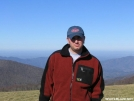 Little Bear on Max Patch by little bear in Views in North Carolina & Tennessee