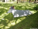 homemade tarp - 7.2 oz by bugbomb in Gear Gallery