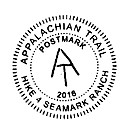 My stamp for your Passport by Postmark in Other