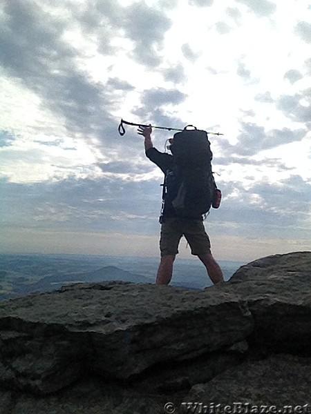 Wind Gap, PA to Rt 183, PA