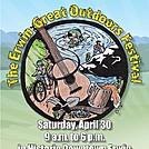 Erwin TN Great Outdoor Festival April 30th