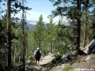 The Winds by Captn in Continental Divide Trail