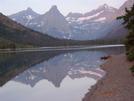 2008 Glacier (cdt) Trip by Captn in Continental Divide Trail