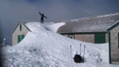 Lakes Of The Clouds Hut - Feb 09