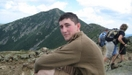 Atop Little Haystack - Franconia Ridge Nh by Anumber1 in Trail & Blazes in New Hampshire