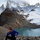 Mount Fitzroy, El Chalten, Argentina by bkristynicole in Other Trails
