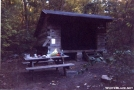 Pochuck Shelter by MarkTurtle in New Jersey & New York Shelters