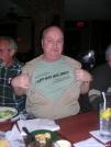 """Rain Man"" & T-shirt-Nashville Ruck 2007 by Jaybird in Faces of WhiteBlaze members"