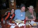 """Spunky,Jaybird & Neo"" - Nashville WhiteBlaze Ruck 2007"