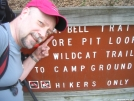 Montgomery Bell Hike by Jaybird in Trail & Blazes in North Carolina & Tennessee