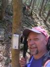 Fiery Gizzard hike by Jaybird in Trail & Blazes in North Carolina & Tennessee